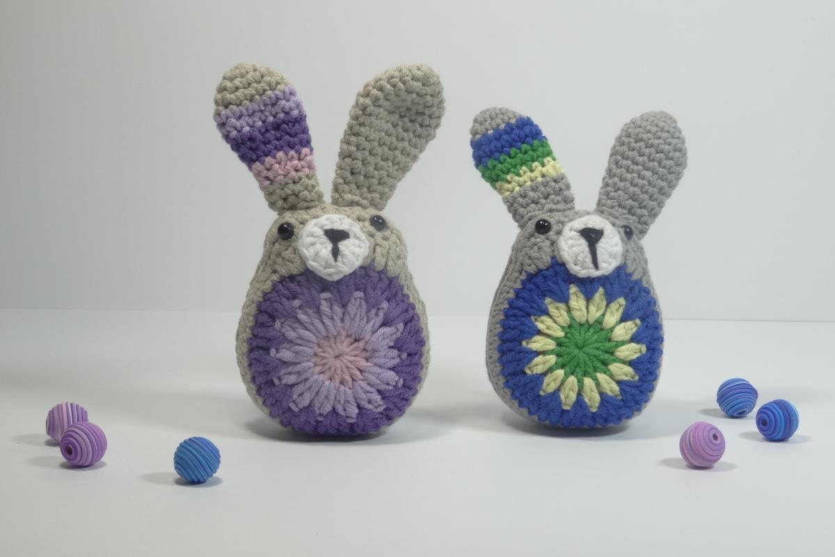 Conejitos de Pascua – dale.vida